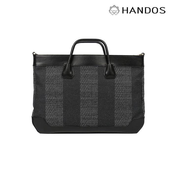 (複製)HANDOS|Aperture L. 防水蠟帆布都會郵差包 - 大