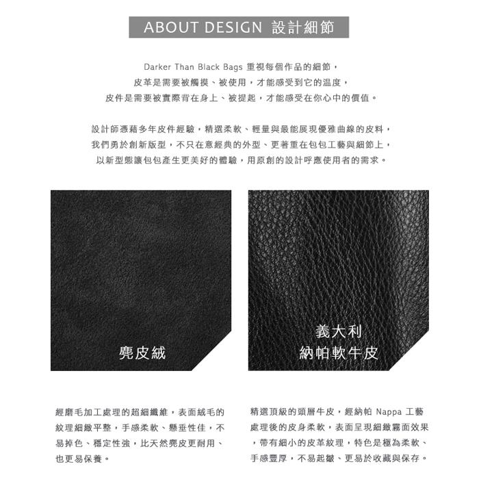 DTB|Rectangular 兩用方形水桶背包
