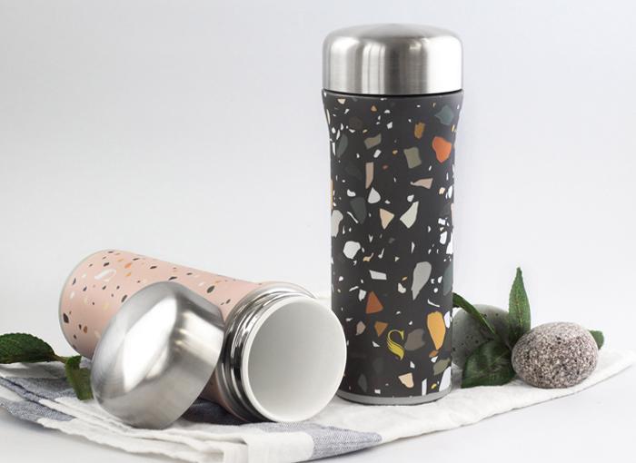 (複製)SWANZ|火炬陶瓷保溫杯(設計款)- 430ml - 逸趣橫生