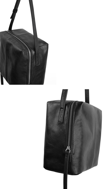 (複製)DTB Rectangular 兩用方形水桶背包