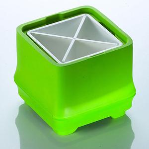 POLAR ICE │ 極地冰盒二代-綠色(三角形)