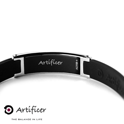 "Artificer │STREAM ""流""手環"