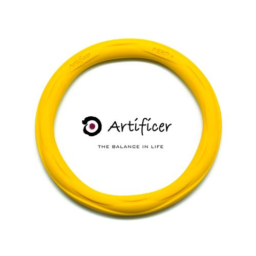 Artificer │RHYTHM 節奏手環-黃色