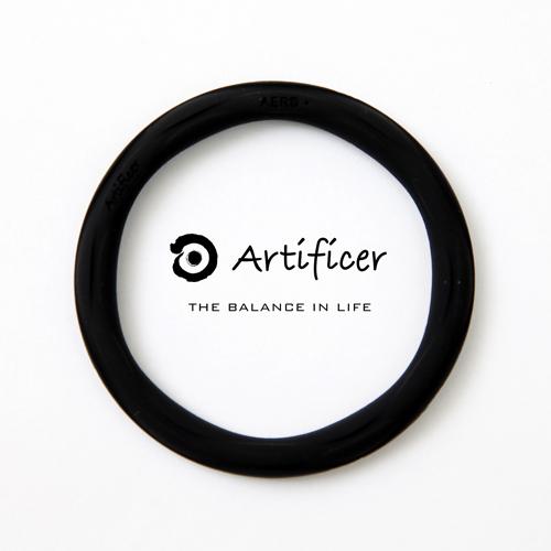 Artificer │RHYTHM 節奏手環-極限系列(黑色)