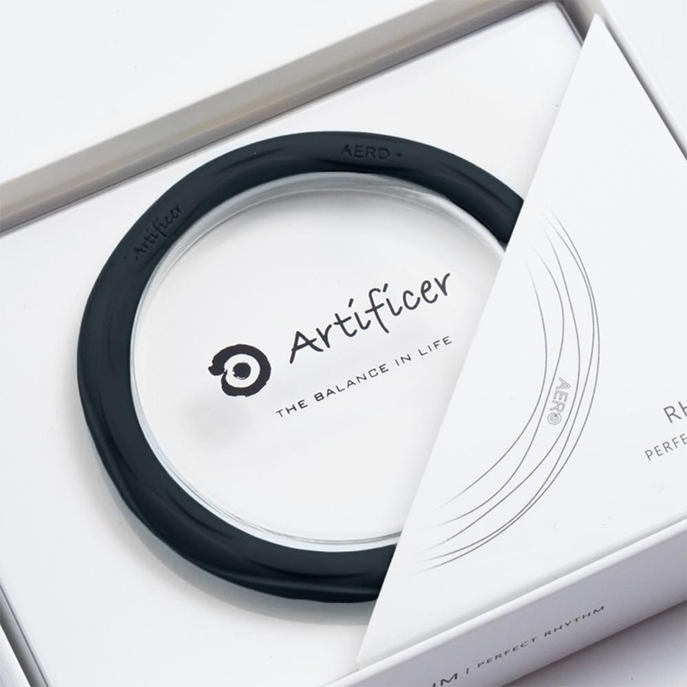 Artificer|Rhythm 健康運動手環 - 深藍