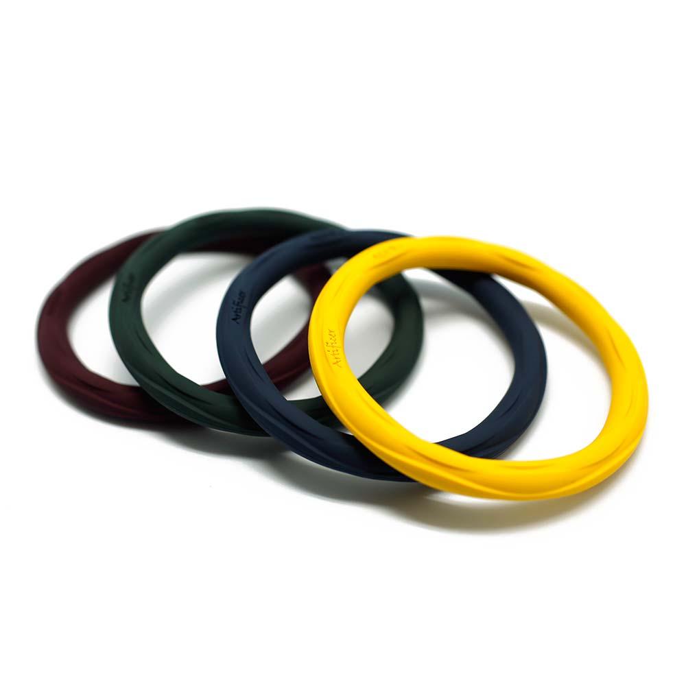 Artificer|Rhythm 健康運動手環 - 深紫
