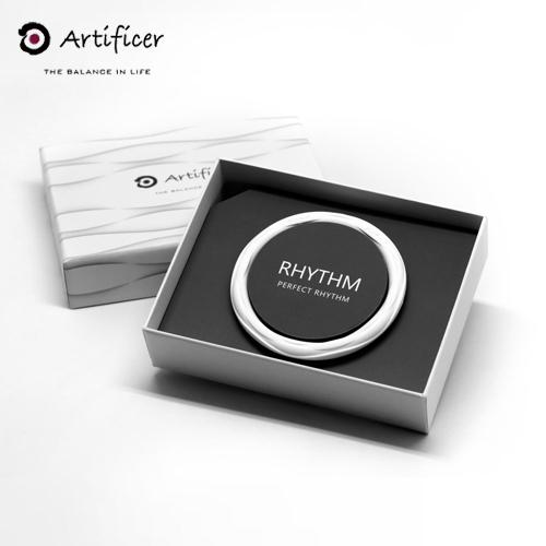 Artificer │RHYTHM 節奏手環-白色