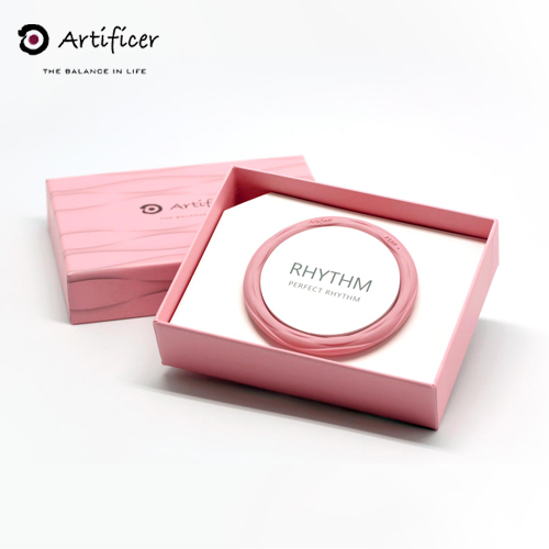 【Artificer】 RHYTHM 節奏手環-粉紅色