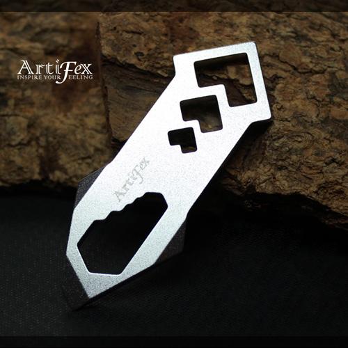 ArtiFex│斜角 I - 口袋物工具 (精裝版)