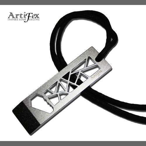 ArtiFex│冰裂紋 II - 口袋物工具 (精裝版)