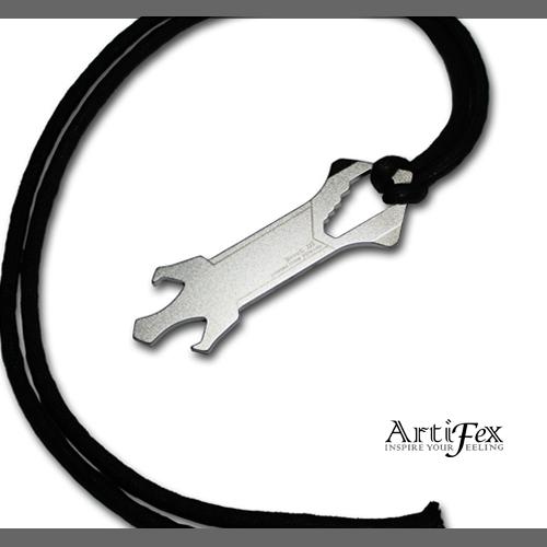 ArtiFex│斜角 III - 口袋物開瓶器 (簡易版)