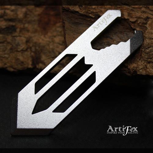 ArtiFex│斜角 II - 口袋物工具 (簡易版)