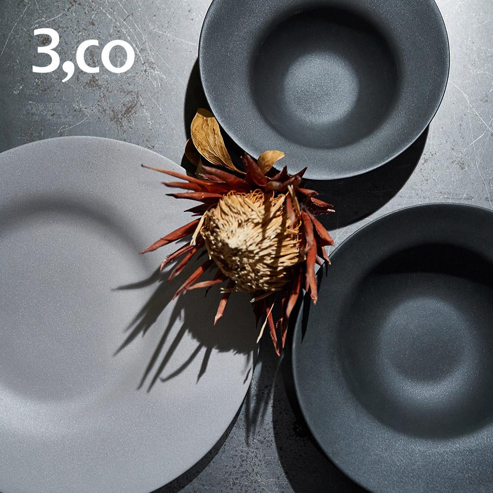 3,co│海洋大圓盤 - 黑