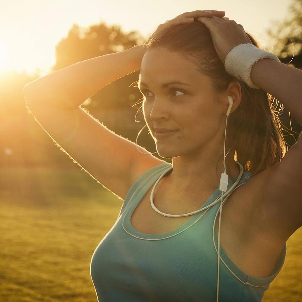 Artificer|Rhythm 健康運動項鍊 - 黃