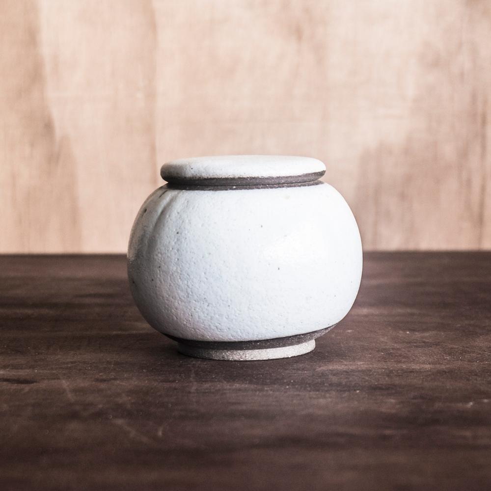 上作美器 無我系列 - 原礦小茶倉