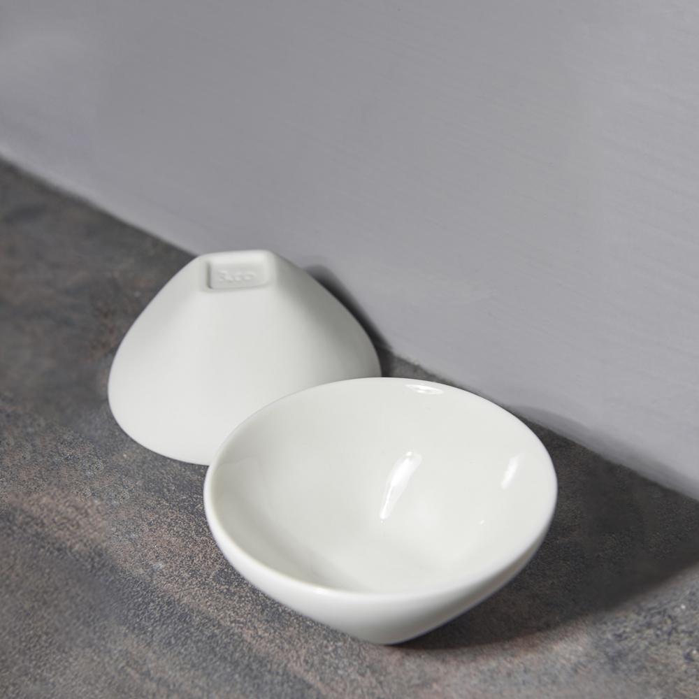 3,co|輕瓷方圓小杯(2件組)