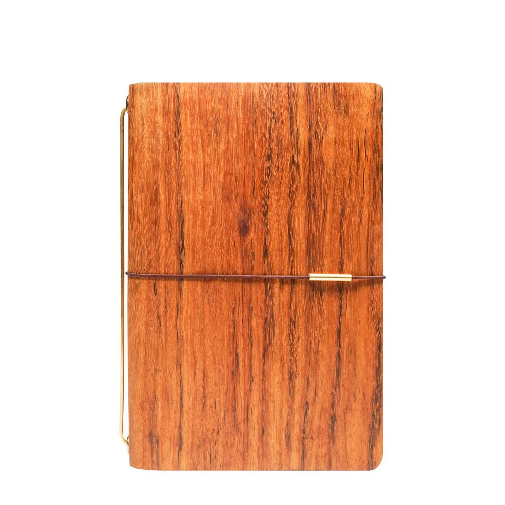 PARSEC|樹革柚木手帳