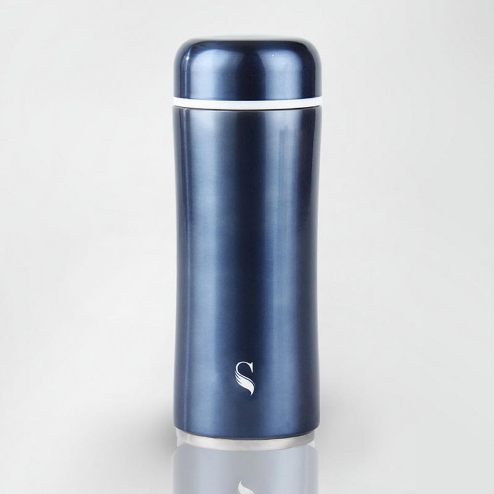 SWANZ|陶瓷質粹保溫杯(3色) - 360ml - 雙件優惠組 (日本專利/品質保證)