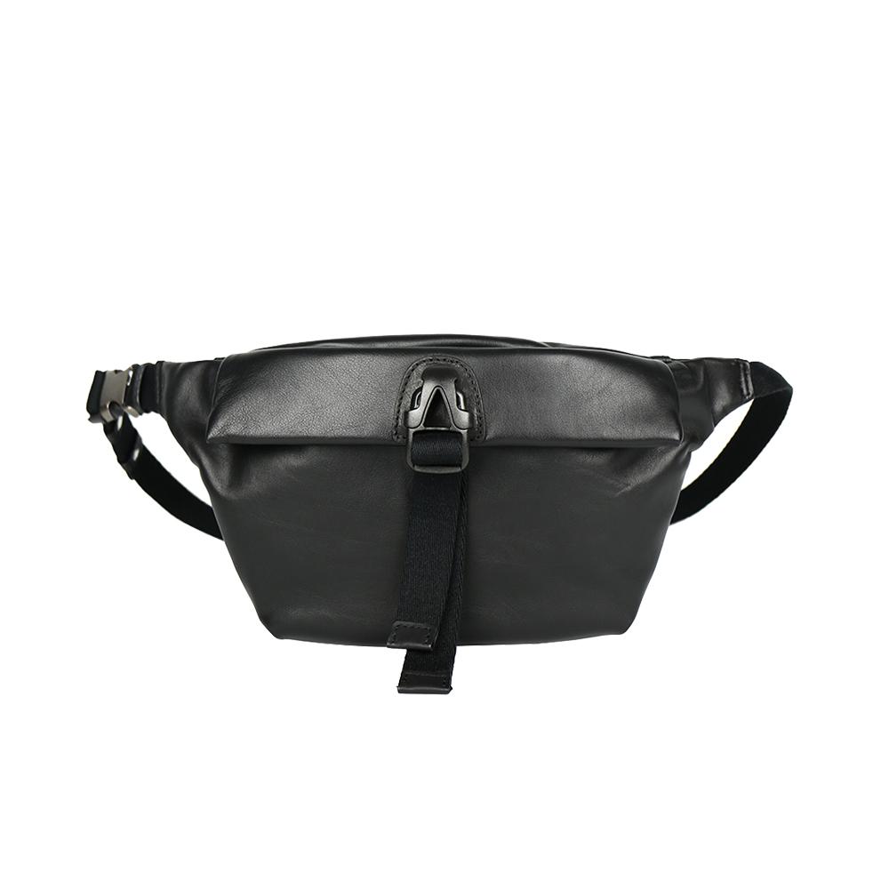 HANDOS|Miner 水洗皮革兩用腰包