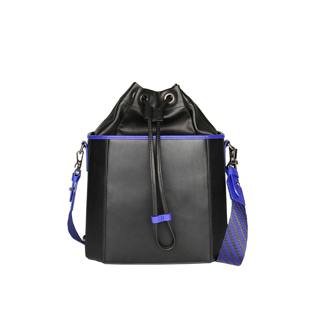 HANDOS Iris 紫外光肩背水桶包