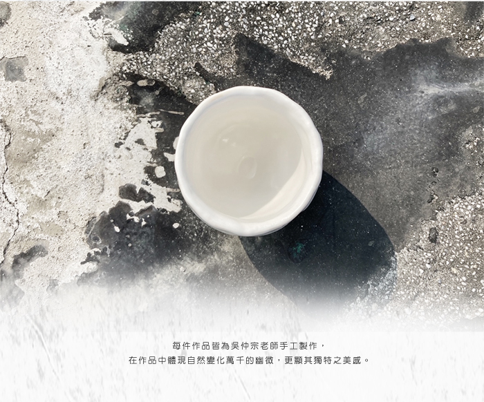 (複製)吳仲宗|胖太太系列 - 日本碗 - 藍悠悠