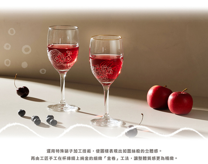(複製)日本富硝子|變色寬口水杯 - 三件組 (300ml)
