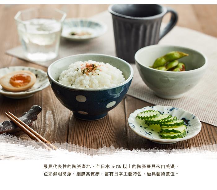 (複製)日本KOYO美濃燒|線條夫妻碗禮盒組 - 附筷(4件式)