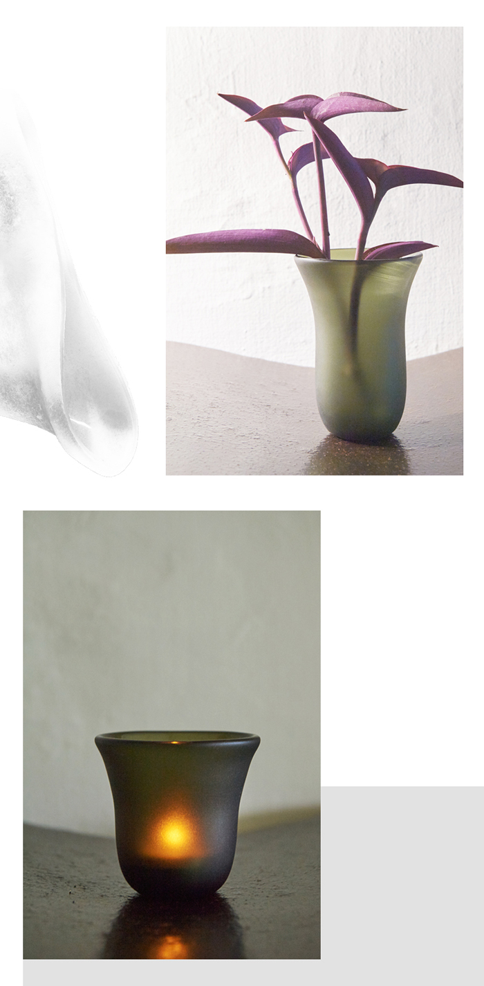 (複製)3,co|手工彩色玻璃杯(大) - 紅