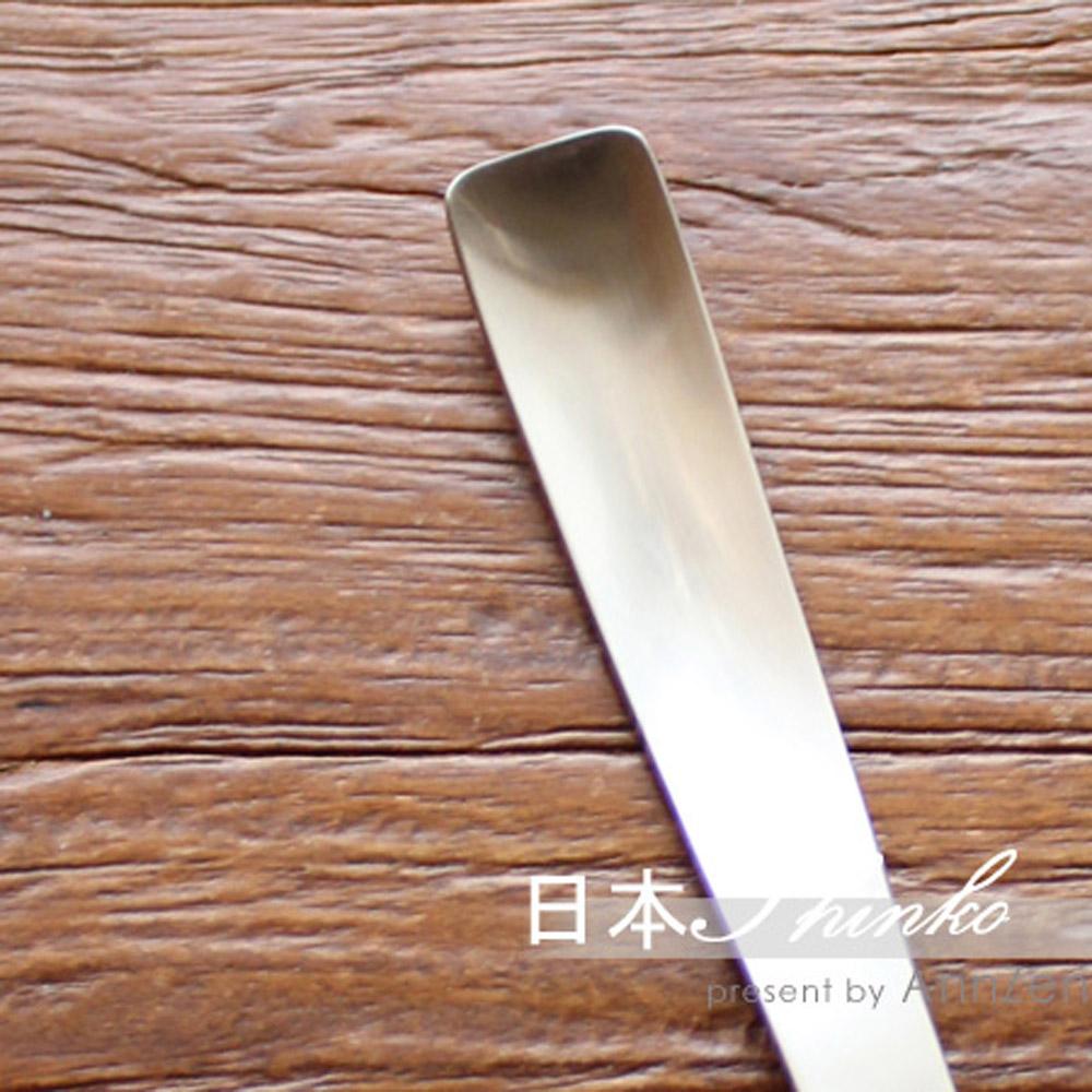 日本Shinko|都會生活系列-日本製 小茶匙