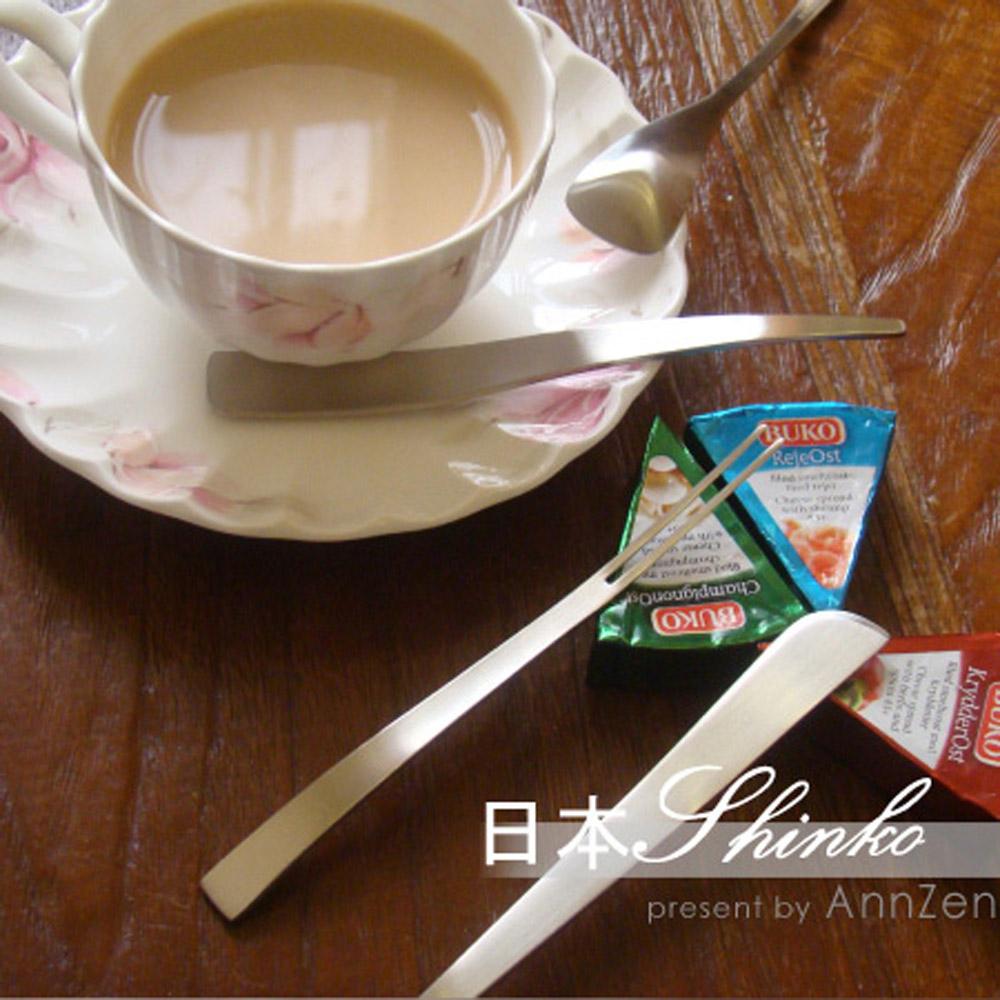 日本Shinko|都會生活系列-日本製 點心叉