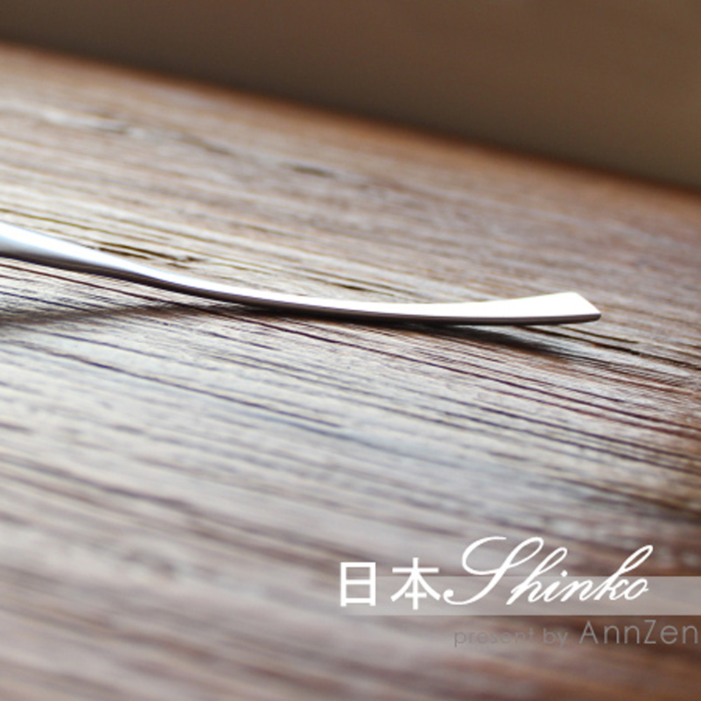 日本Shinko|日本製 都會生活系列-小湯匙