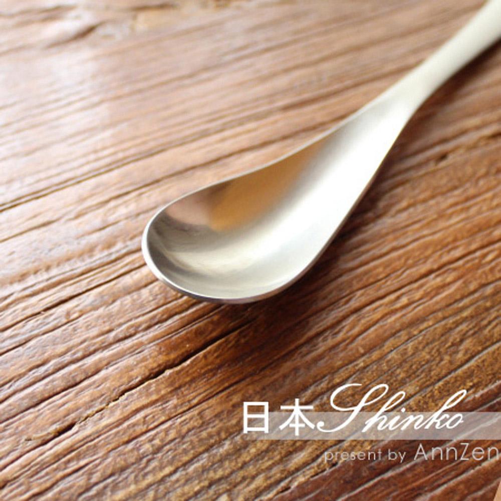 日本Shinko|日本製 愛丁堡系列-主餐匙