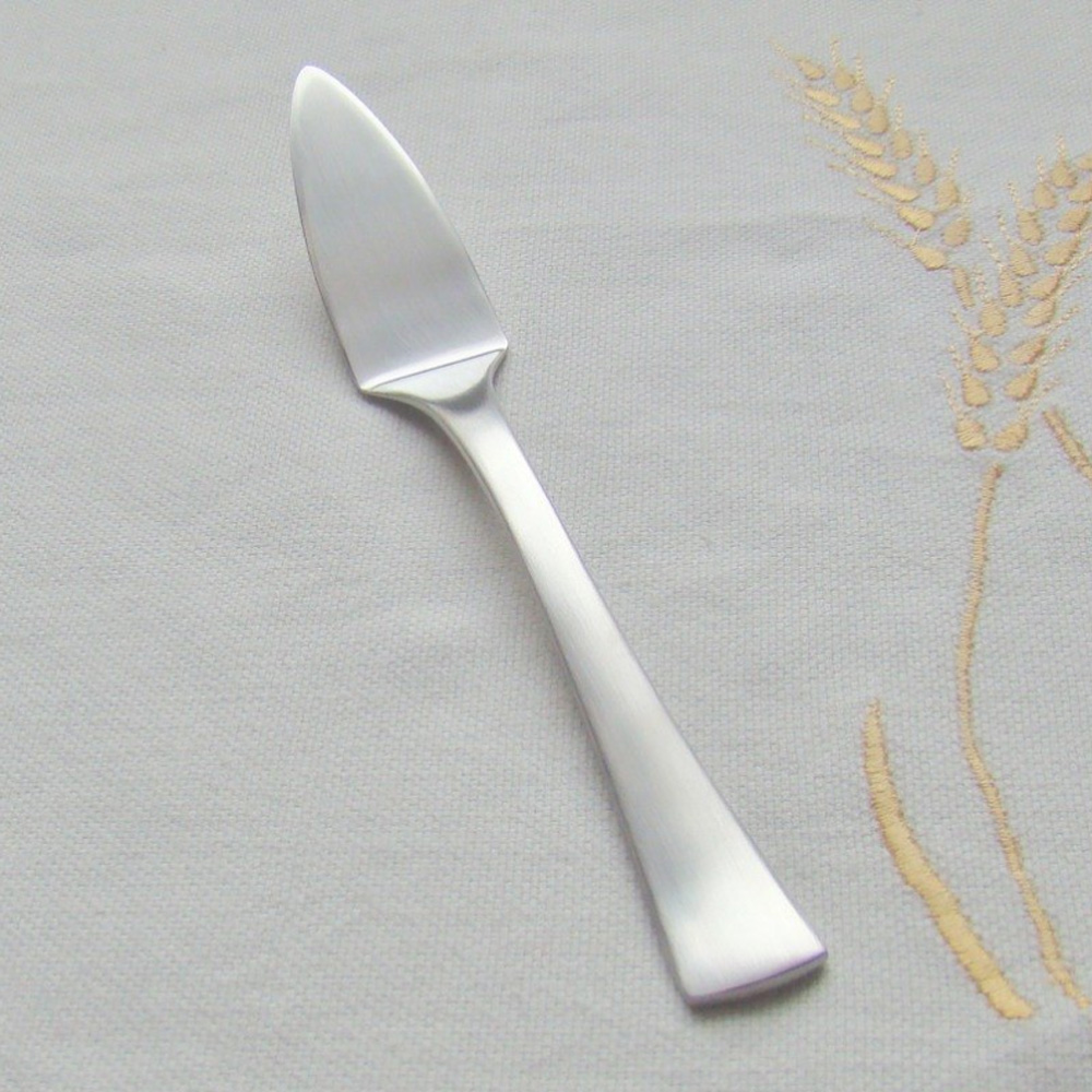 日本Shinko|日本製 愛丁堡系列-奶油刀
