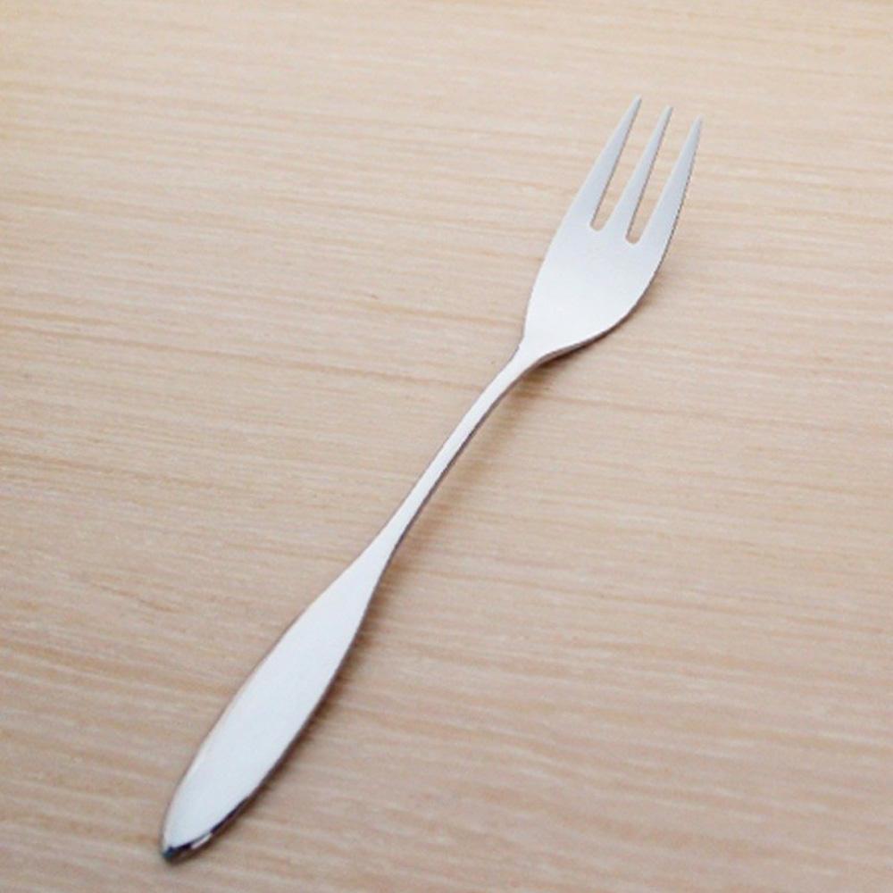 日本Shinko|日本製 現代典藏系列-主餐叉