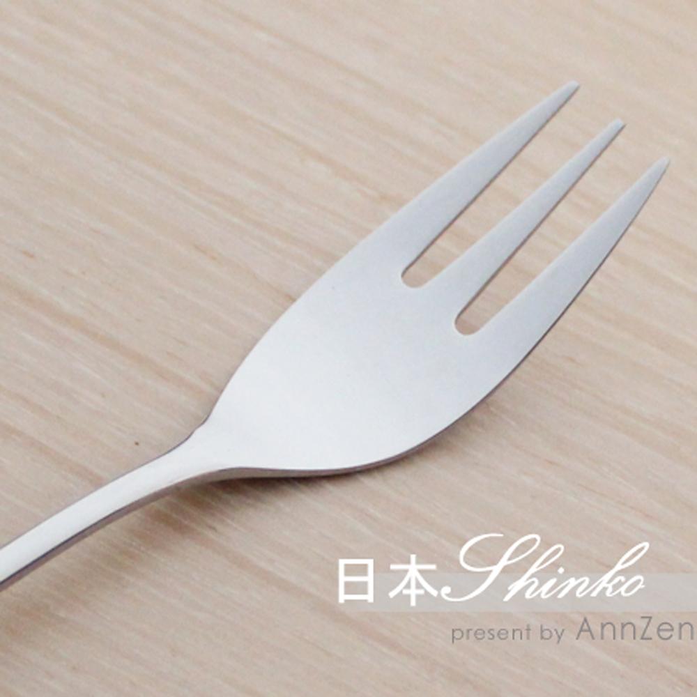 日本Shinko|日本製 現代典藏系列- 點心叉
