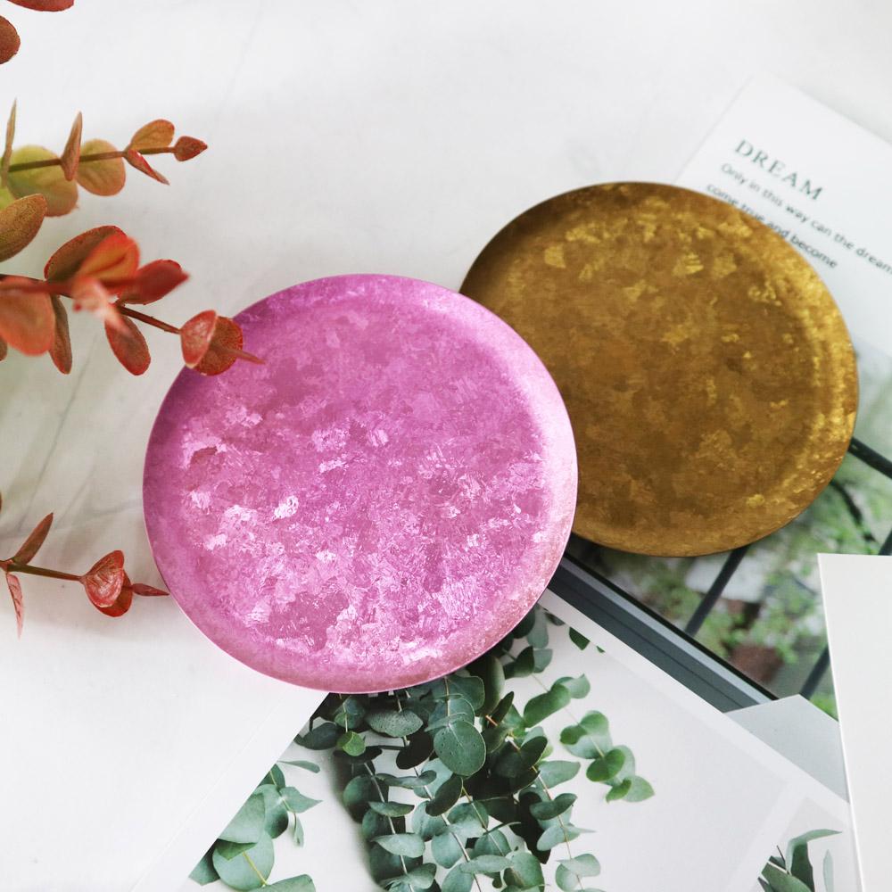 日本HORIE|鈦愛地球系列-日本製 純鈦香氛盤 櫻