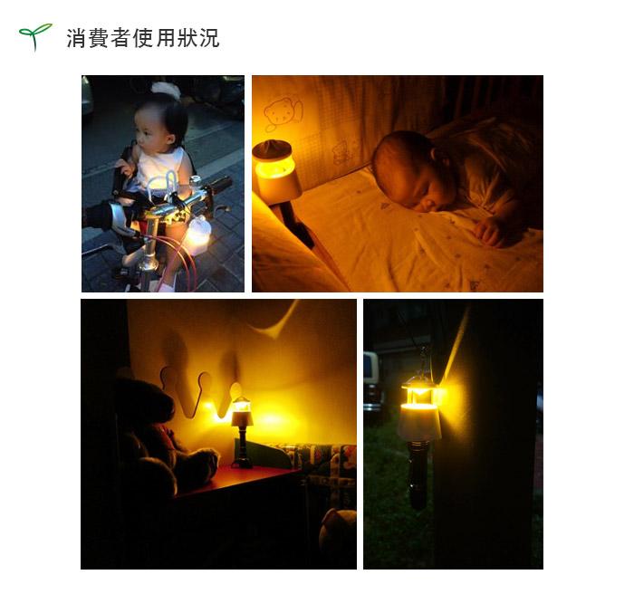 (複製)Truvii 柚木款木燈