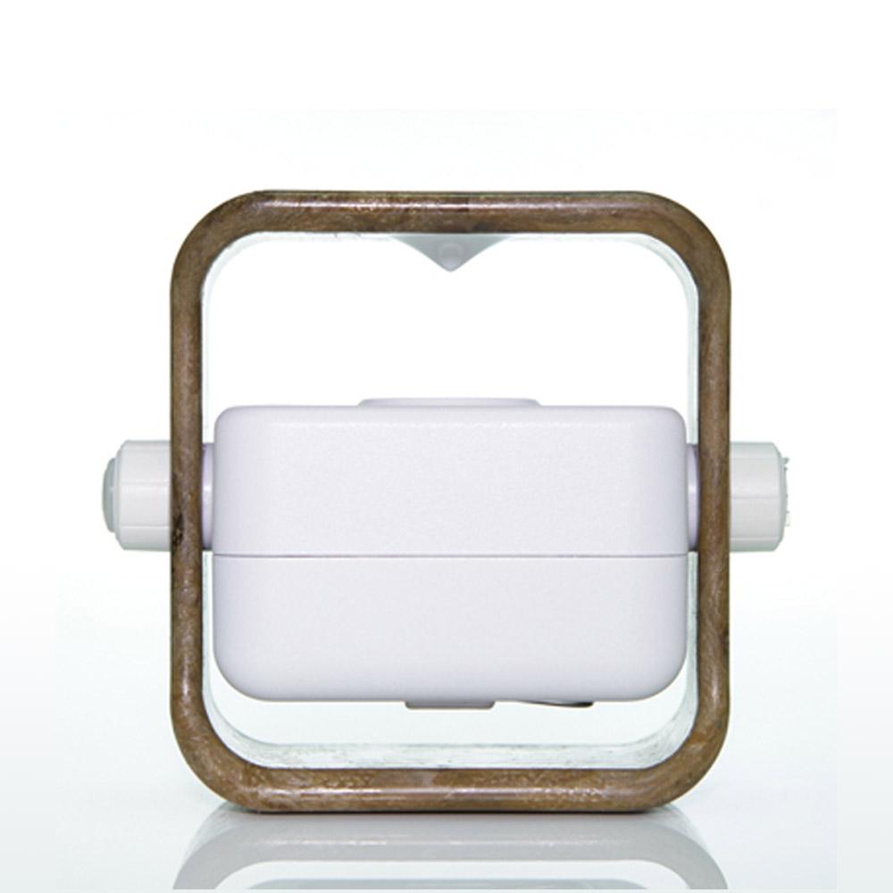 Truvii|膠框版木燈