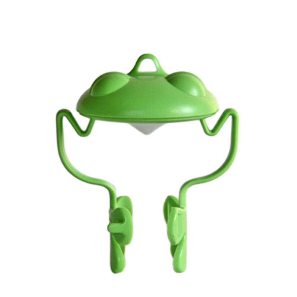 Truvii|綠青蛙動物光罩