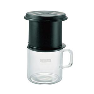 HARIO|V60免濾紙咖啡獨享杯 CFO-1B