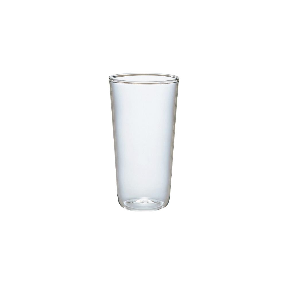 HARIO|耐熱玻璃雪克杯 (六件組) 300ml HPG-300