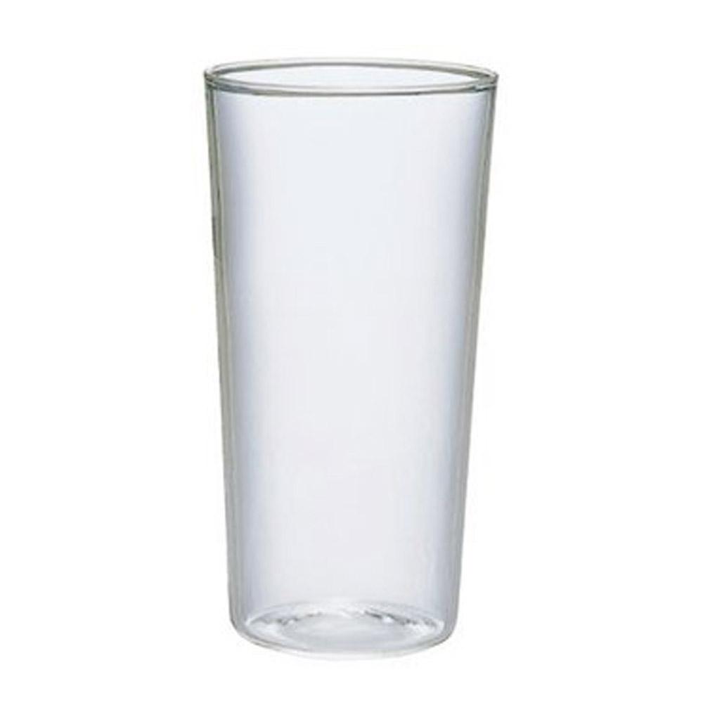 HARIO|耐熱玻璃雪克杯420ml(6入組) / HPG-420