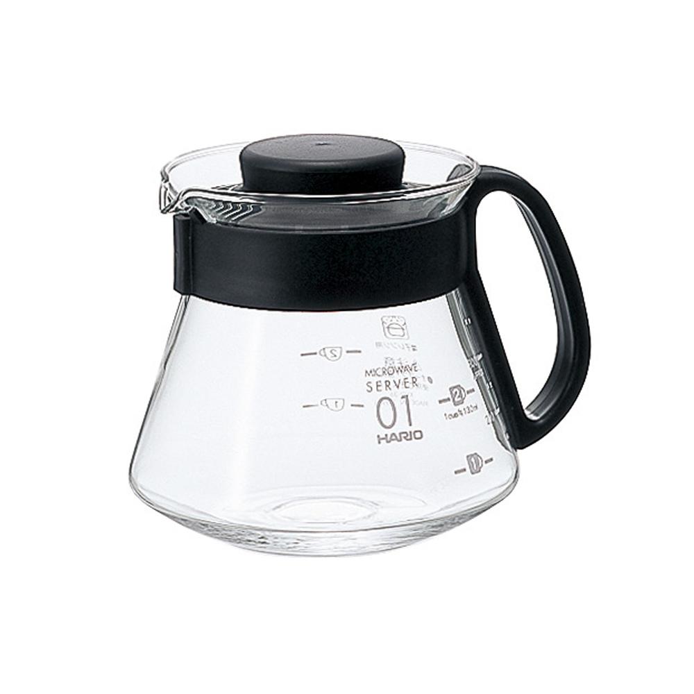 HARIO V60經典36咖啡壺360ml XVD-36B