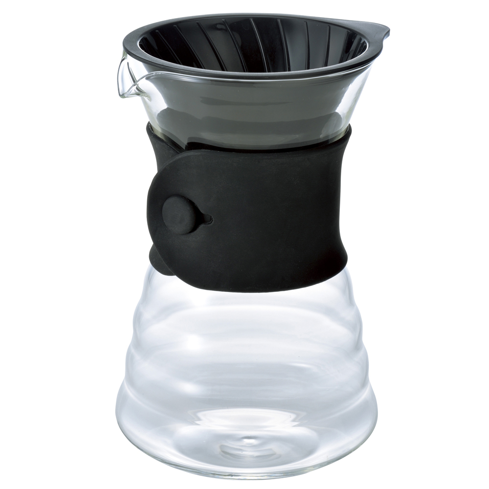 HARIO|圓錐手沖咖啡輕朵壺 VDD-02B