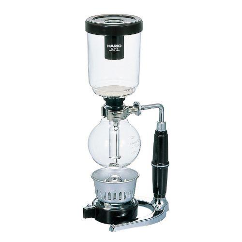 HARIO|經典虹吸式咖啡壺2人份 240ml / TCA-2