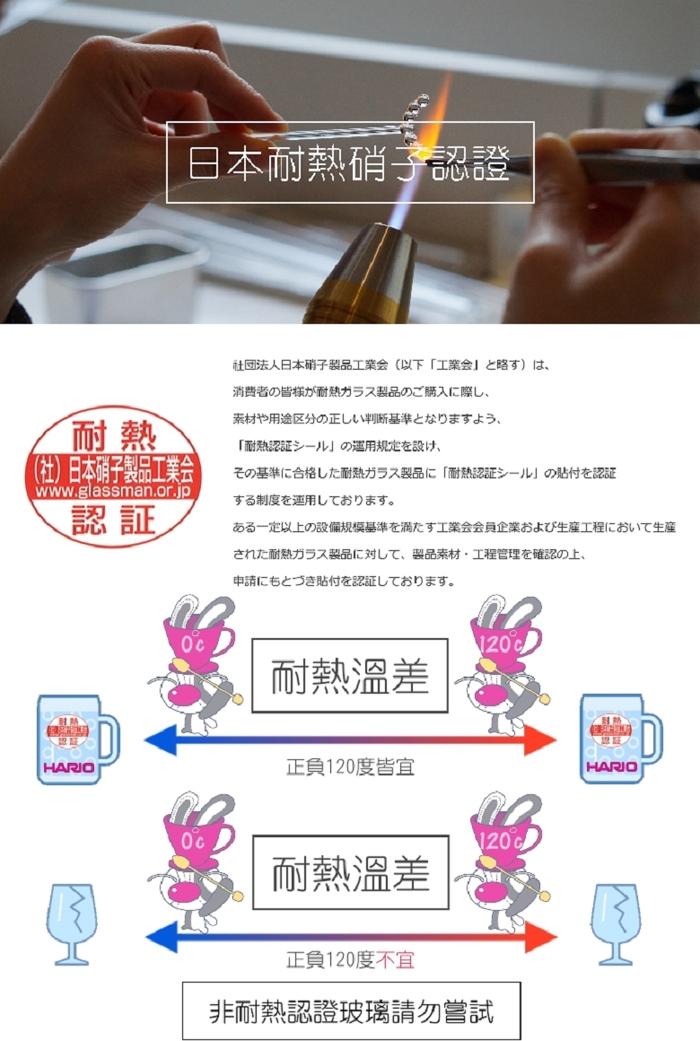 HARIO KIRARA蛋型白色茶壺 / CHY-36-W