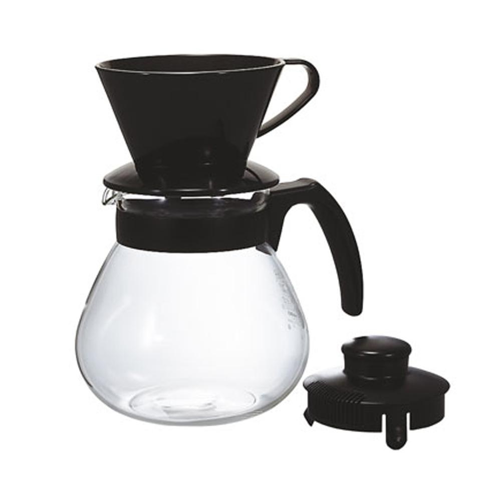 HARIO|小球濾泡咖啡壺組 / TCD-100B