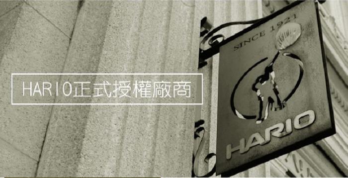 HARIO|經典燒杯咖啡壺300 BV-300