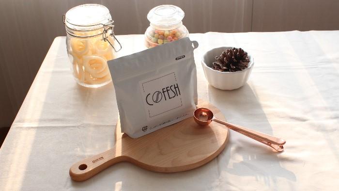 (複製)COFESH|木質保鮮罐600ml MCN-600-M