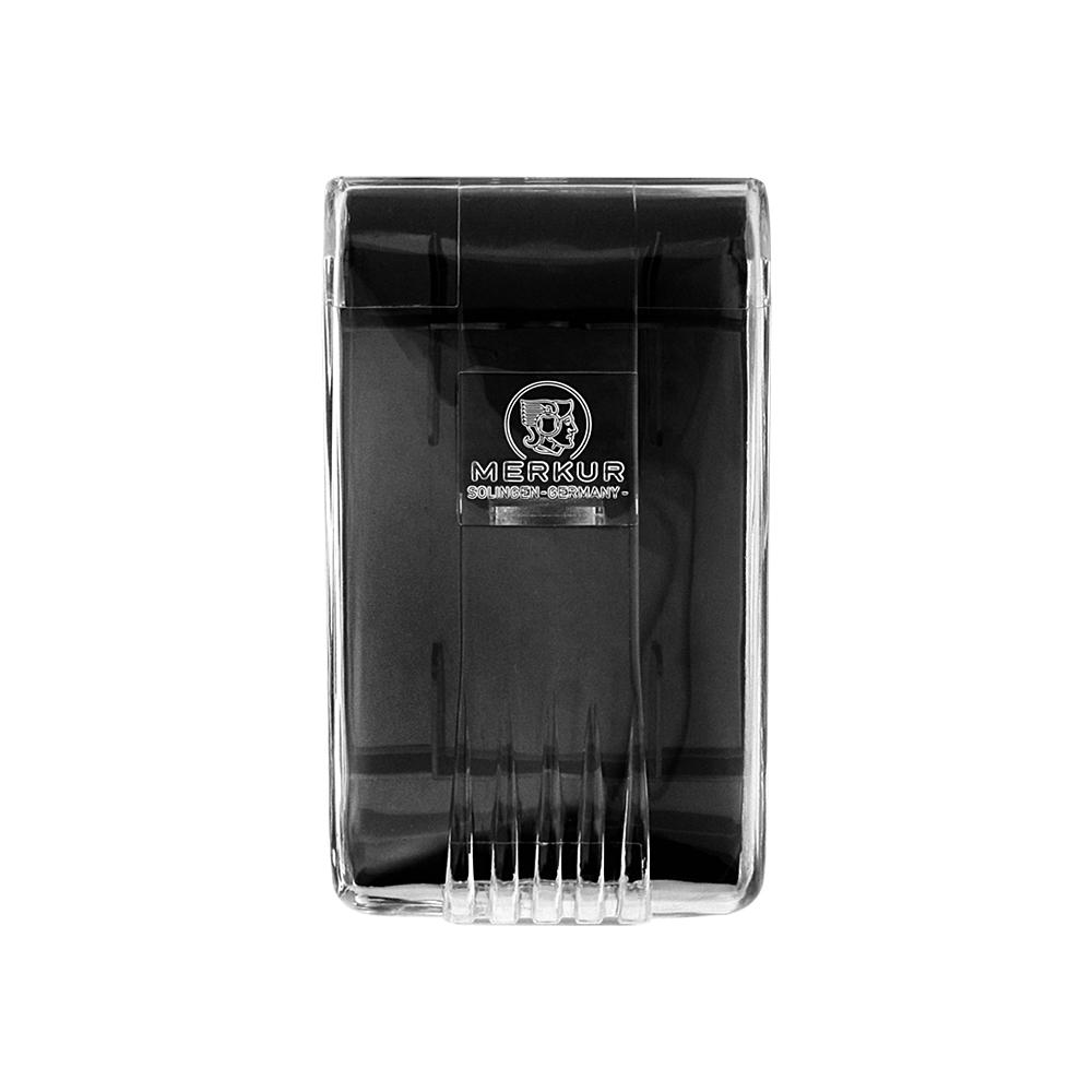 德國 Merkur 安全刮鬍刀盒